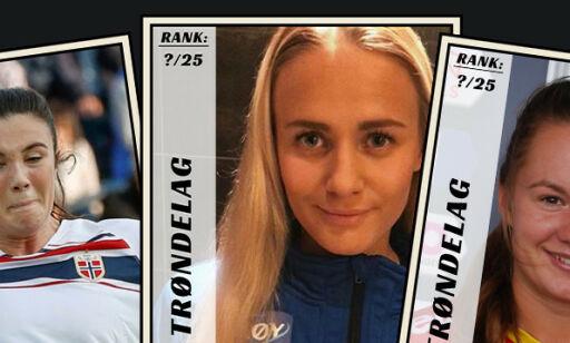 image: Dagbladet kårer de 25 beste fotballspillerne fra Trøndelag