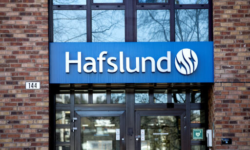 image: Hafslund må betale 30.000 for ulovlig salg