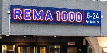 image: Rema 1000 slår tilbake: - Lykkes med Solskjær-trikset