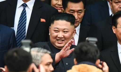 image: Kim tok grep etter pinlig hotelltabbe