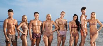 Her er årets «Ex on the Beach»-deltakere