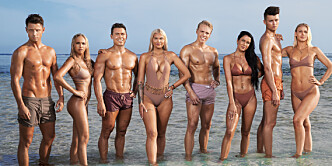 Se de nye «Ex on the Beach»-deltakerne