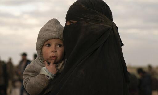 image: Dagbladet mener: IS-barna har ikke noe ansvar for forbrytelsene, og skal hentes hjem til Norge