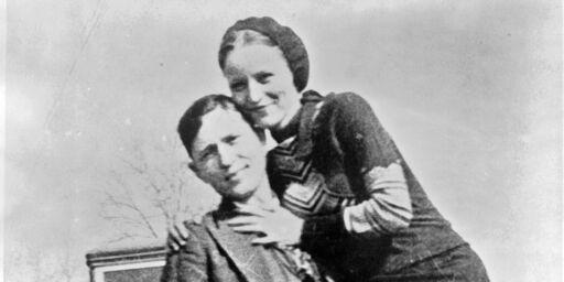 image: Dette var Bonnie og Clydes ukjente lidenskap