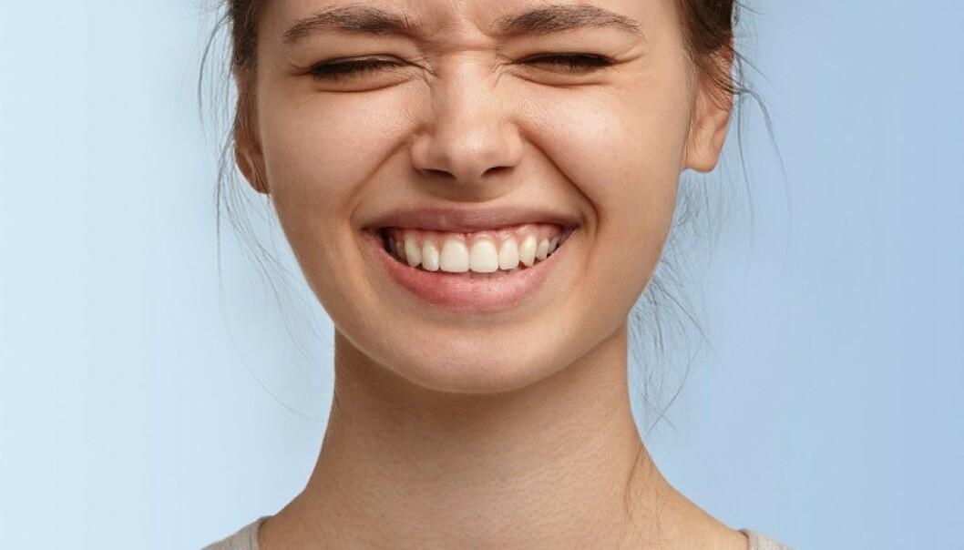 <strong>VIKTIG MED GOD TANNHELSE:</strong> Mennesker får sine første tennere fra de er omlag seks måneder gamle. De permanente tennene skal vare livet ut.