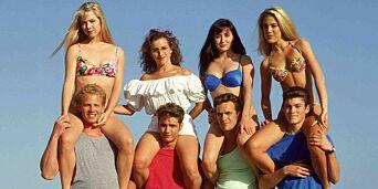 image: Gjengen fra «Beverly Hills 90210» er tilbake