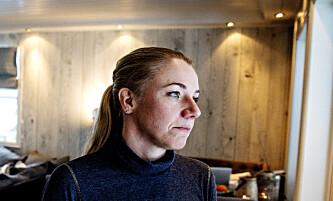 Elin Marie (40) frykter hun må selge hjemmet