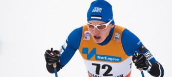 Estisk dopingtatt løper: - Det er enkelt å lure systemet