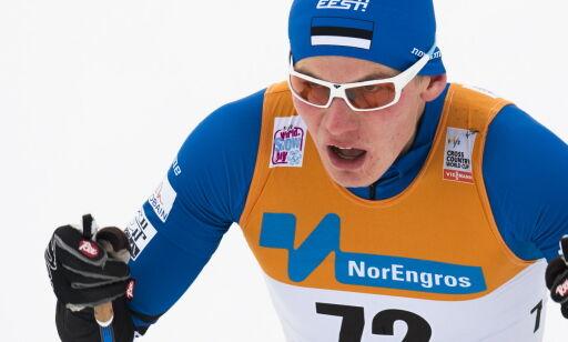 image: Estisk dopingtatt løper: - Det er enkelt å lure systemet