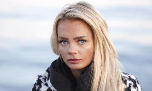 image: Sophie Elise raser mot Freias påskeegg