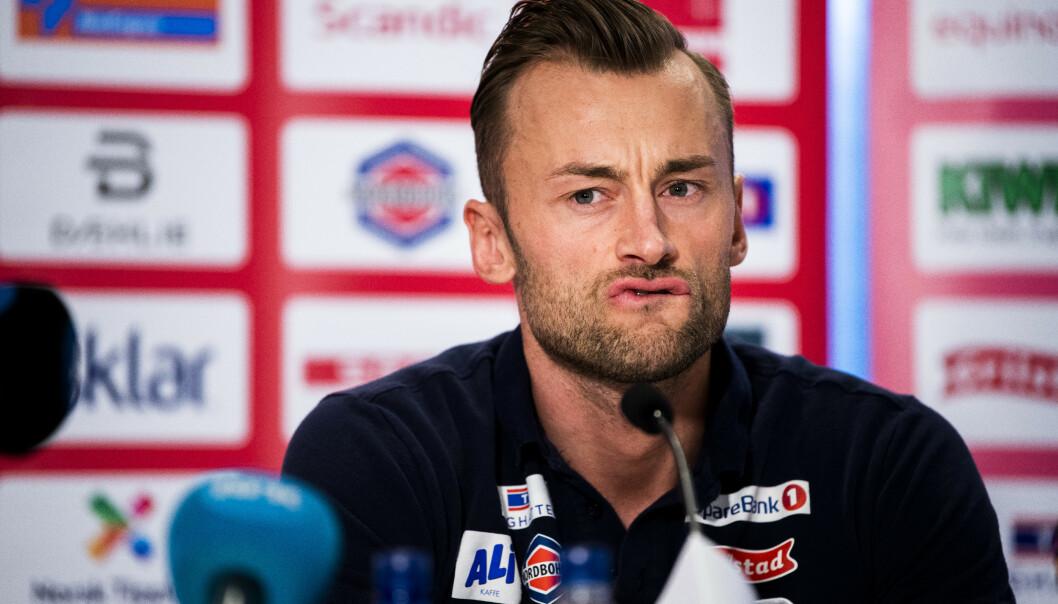 <strong>KRITISERES:</strong> Petter Northug får gjennomgå av Expressens kommentator, Tomas Pettersson. Foto: NTB scanpix
