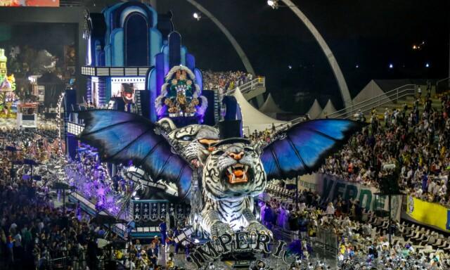 Karneval brasil