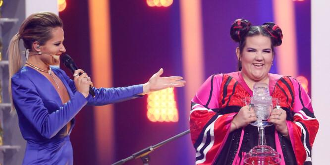 Eurovision-vinneren: - De sa ingen ville elske meg