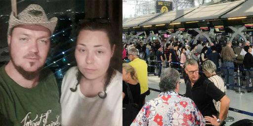 image: Thai Airways: - Vi beklager