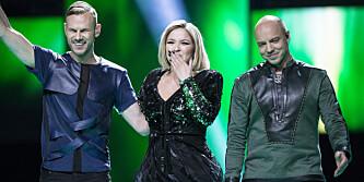 KEiiNO vant Melodi Grand Prix