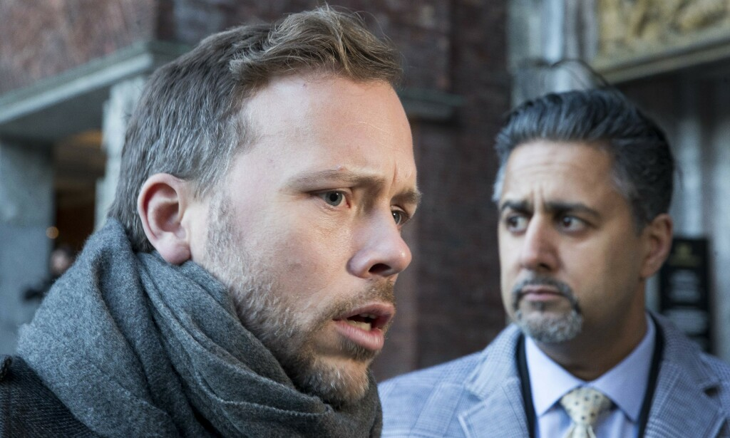 ØNSKER REVERSERING: SV- leder Audun Lysbakken har lagt inn forslag i Stortinget om at innstrammingen av AAP-regelverket reverseres. Foto: NTB Scanpix