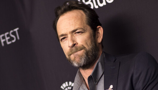 Luke Perry er død