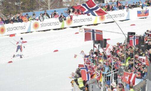 image: Angriper norske VM-tilskuere: - Som zombier