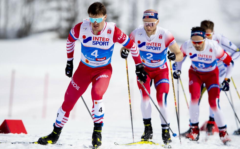 <strong>GULL-VM:</strong> Norge vant mange gull under VM, husker du hvor mange? Foto: Fredrik Hagen / NTB scanpix.