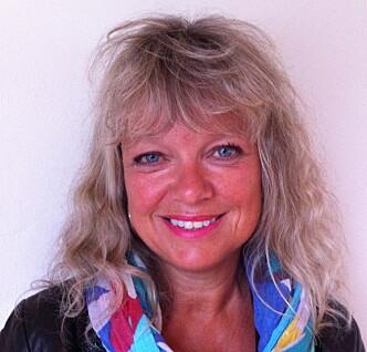 <strong>BEKYMRET:</strong> Linn-Heidi Lunde er bekymret over utviklingen. Foto: Privat.