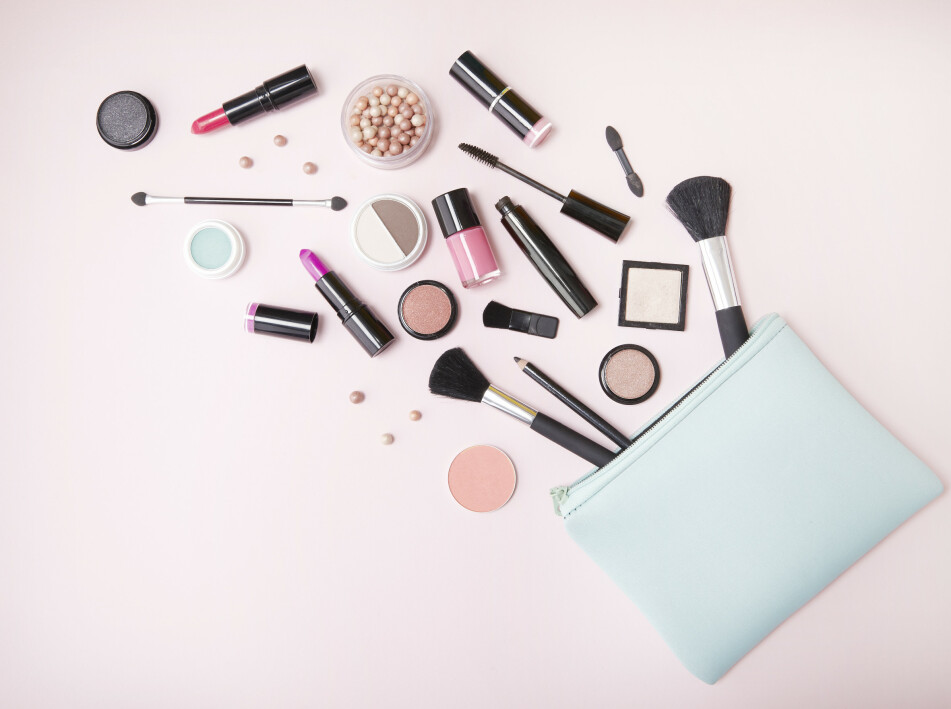 NYE SKJØNNHETSPRODUKTER: Glem de vanlige ansiktsmaskene - nå er det så mange spennende og oppsiktsvekkende produkter på markedet! Foto: Scanpix