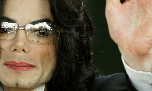 image: NRK snur: Fjerner ikke Michael Jackson likevel
