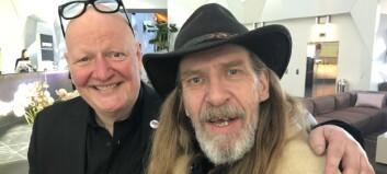 Artist-Norge hyller Åge med stor konsert i kveld