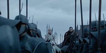 image: Første «Game of Thrones»-trailer sluppet