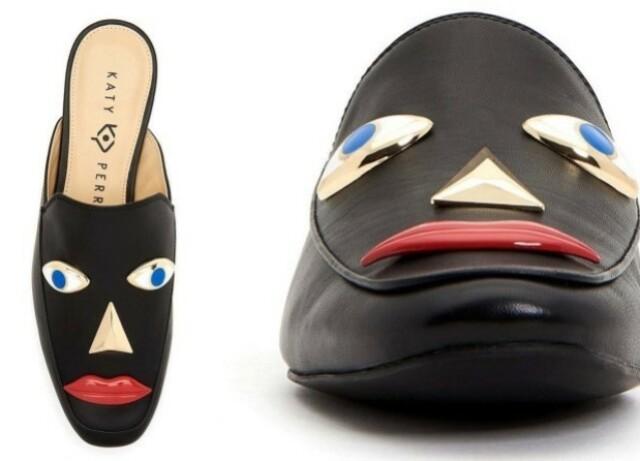 b66c320b3c4 TRUKKET: Denne skoen fikk flere «blackface»-anklager, og er nå trukket