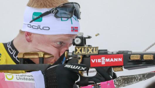 Slik gjennomføres VM i skiskyting