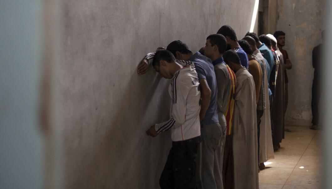 Rapport: Barn tortureres og fengsles for påstått IS-tilknytning