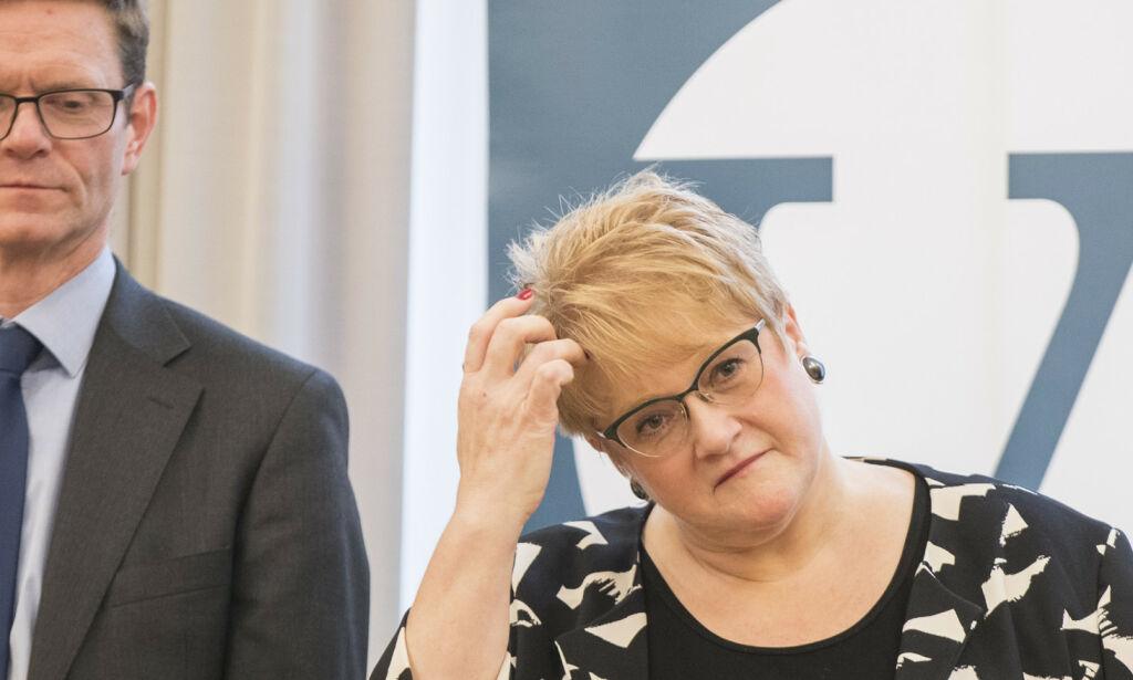 image: Venstre trenger en fjord å dumpe interne stridigheter i