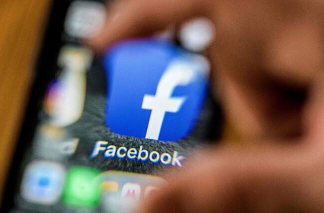 Det er to måter å kvitte seg med Facebook-kontoen på