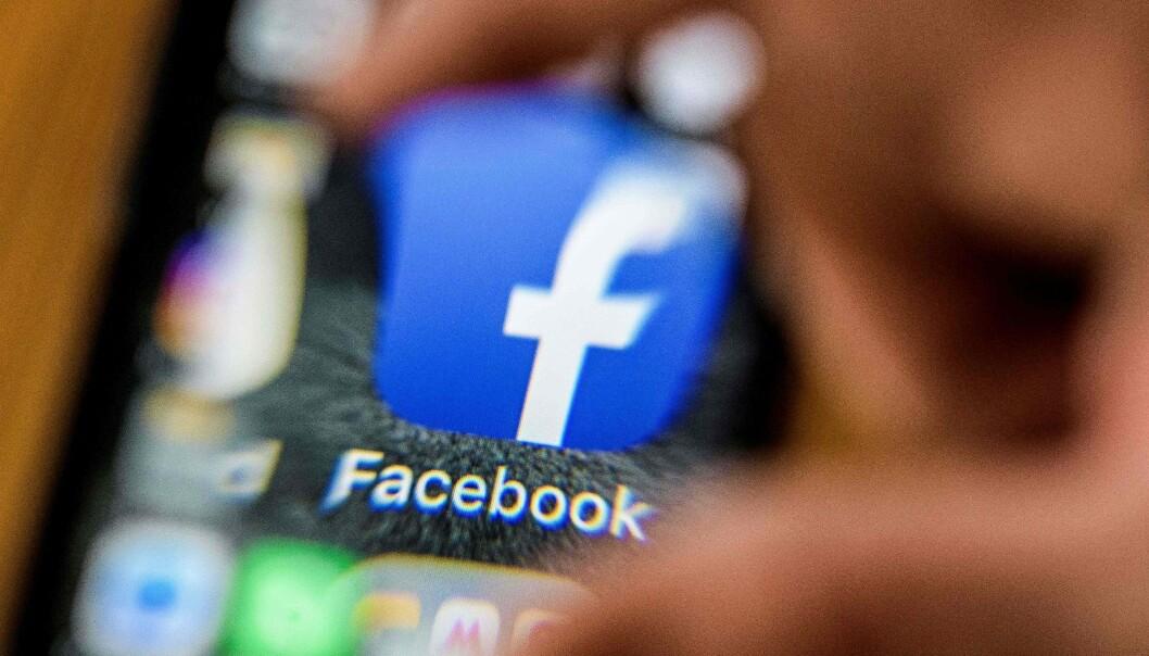 Les også: To måter å kvitte seg med Facebook-kontoen på
