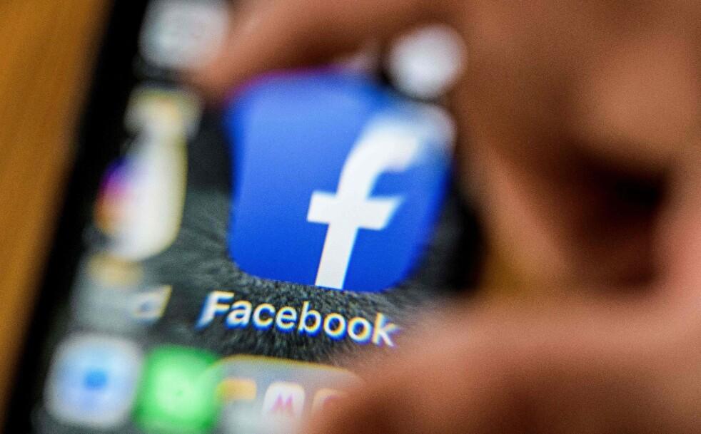 SLETTE? Deaktiverer du Facebook-kontoen kan du fortsatt logge deg på. Ved sletting får du ikke lenger tilgang, med mindre du benytter deg av «angrefristen». Illustrasjon: Scanpix