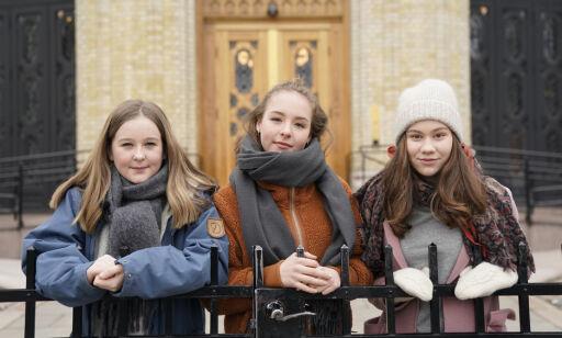 image: Jentene som nekter å bli kalt for hore