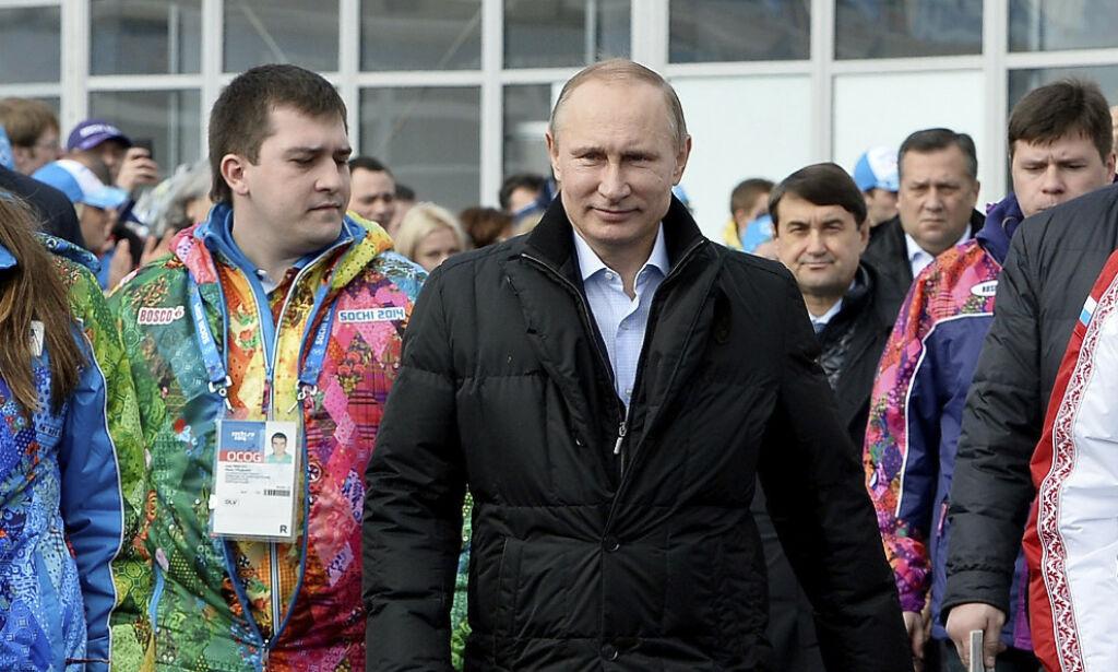 image: WADA jobber med Russland-data: - Som å gå gjennom 400.000 timer musikk
