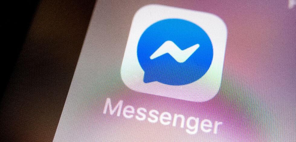 image: Guide: Bruk Messenger uten Facebook-konto