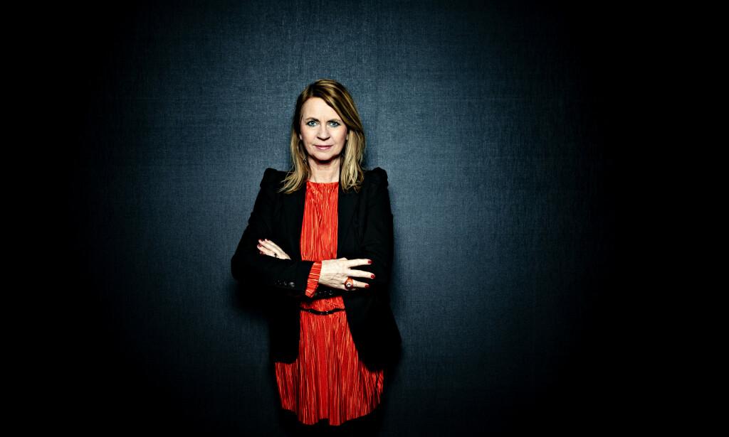 PROVOSERT: Ellen Arnstad er provosert og mener moralister forsøker å innskrenke kvinners rett til selv å bestemme om de skal ta abort. Foto: Nina Hansen