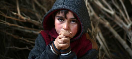 Slik bidro Oslo-avtalen til å ta knekken på Gaza