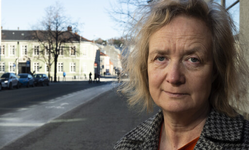 PREGET: Kommunaldirektør i Trondheim, Camilla Trud Nereid, og hennes ansatte har satt inn enda flere tiltak for å unngå flere tragedier blant byens over 200 enslige mindreårige asylsøkere.