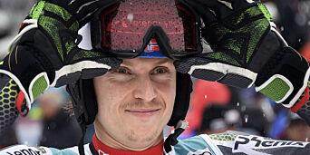 image: Gjør ikke Henrik Kristoffersen som skiforbundet sier, kan han miste retten til å gå på jobben