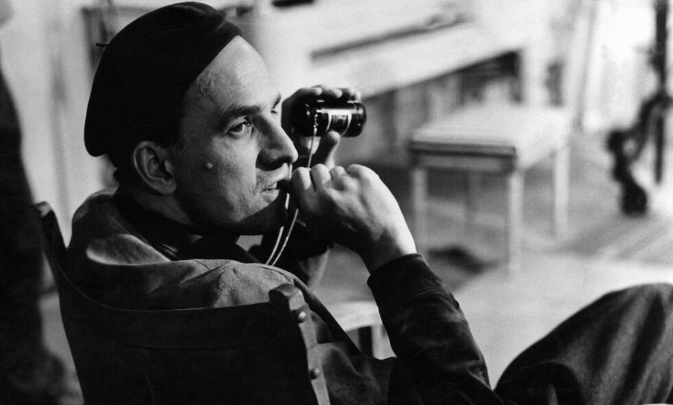 FALSKNERI: Dagbladets anmelder Marius Wulfsberg mener nyutgivelsen av Ingmar Bergmans tre selvbiografiske bøker fra 1990-tallet samlet som «Romantrilogien» er blitt så villedende at det grenser til falskneri. Foto: NTB Scanpix