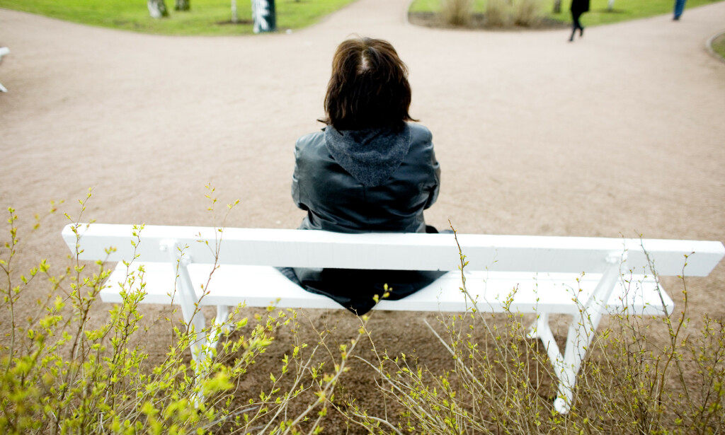 UNDERVURDERES: Sosiale forhold kan føre til funksjonsnedsettelse. Lege Gisle Roksund mener saksbehandlerne i Nav undervurderer hvor store konsekvenser eksempelvis fattigdom kan ha for dem det gjelder. Foto: NTB Scanpix