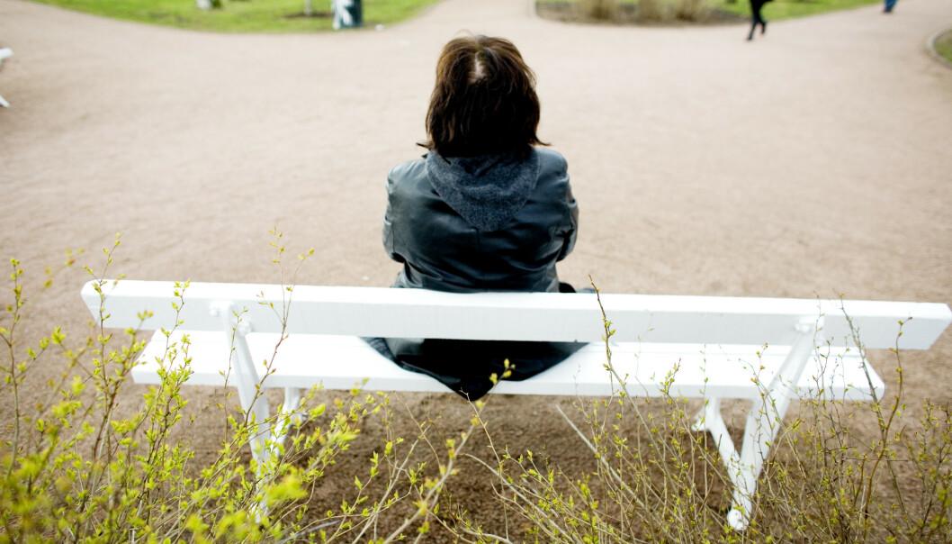 <strong>UNDERVURDERES:</strong> Sosiale forhold kan føre til funksjonsnedsettelse. Lege Gisle Roksund mener saksbehandlerne i Nav undervurderer hvor store konsekvenser eksempelvis fattigdom kan ha for dem det gjelder. Foto: NTB Scanpix