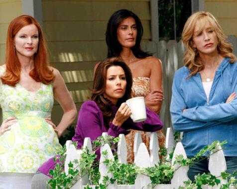 image: Slik gikk det med «Frustrerte fruer»-kvinnene