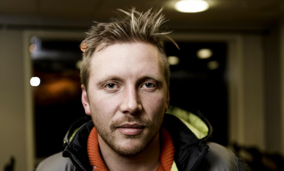 AVSLØRER KJÆRESTE: Kjetil Nørstebø var på «alles» lepper etter «Farmen»-finalen i desember. Nå avslører han at han har funnet kjærligheten. Foto: Lars Eivind Bones / Dagbladet