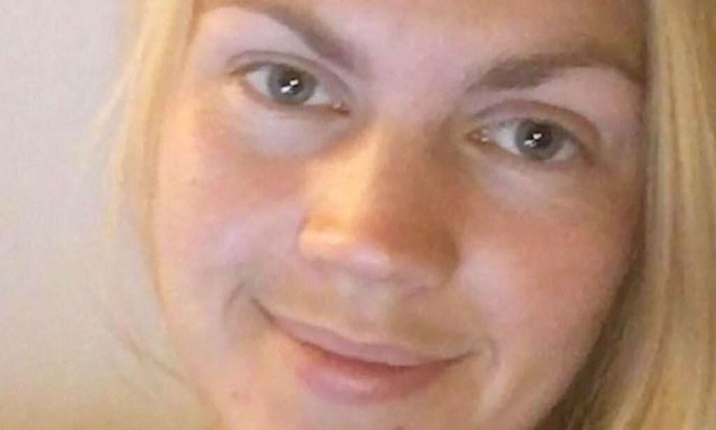 image: Karoline (28) savnet etter flystyrten