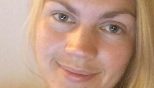 Karoline Aadland savnet etter flystyrten i Etiopia