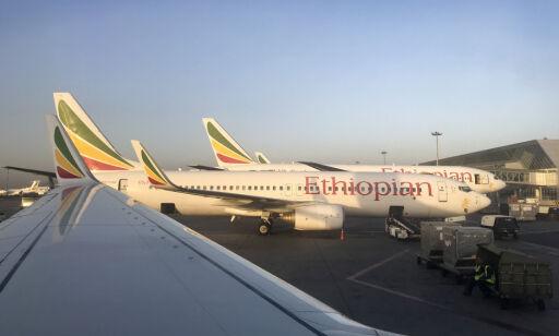 image: Flere likheter mellom flystyrtene i Etiopia og Indonesia